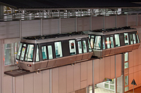 Sky-Train Düsseldorf